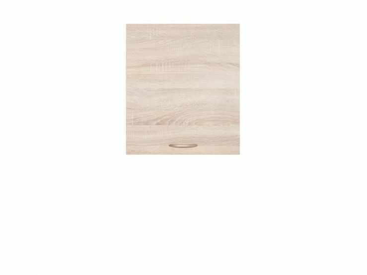 Dulapuri de bucatarie din lemn Junona Line G1D/50/57LP, sonoma  la pret 210 lei