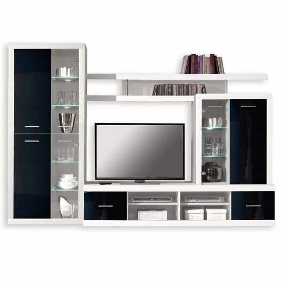 Set living modern Cancan 4 Lux