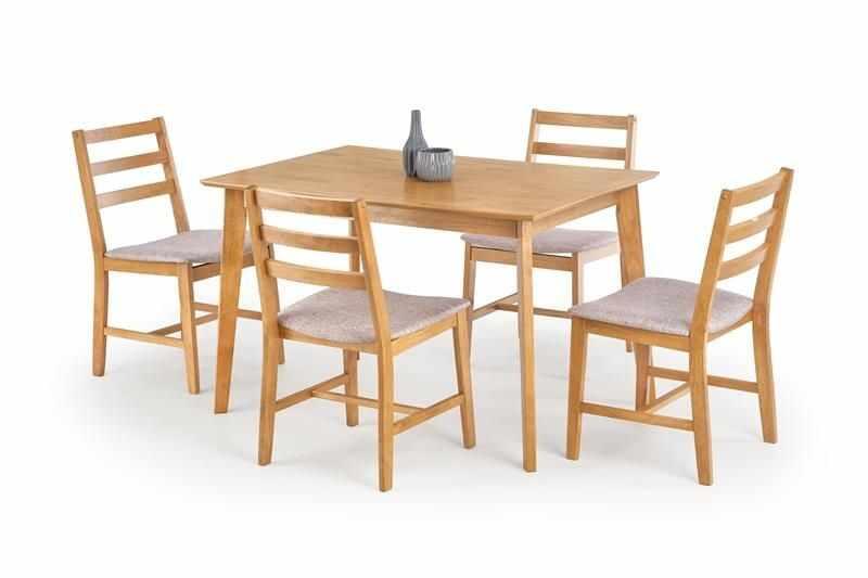 Mese si scaune de bucatarie din lemn Cordoba  la pret 943 lei