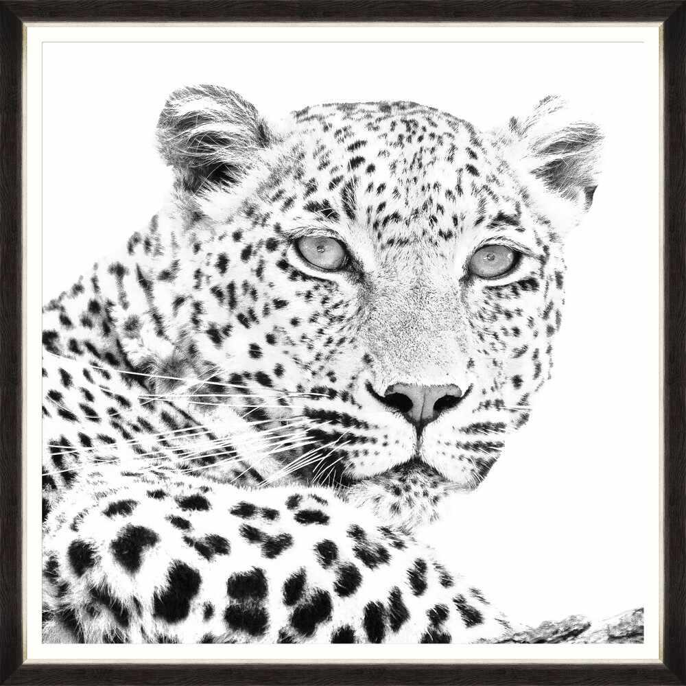 Tablou Framed Art Seductive Eyes la pret 690 lei