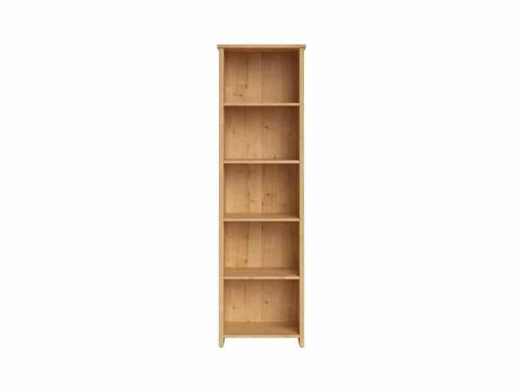 Biblioteca 40 cm stejar burlington Porto REG/60 la pret 532 lei