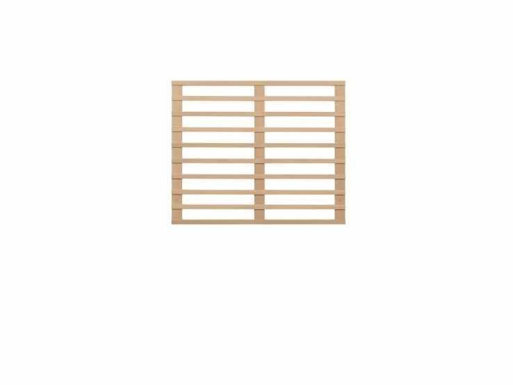 Grilaj de lemn Modai pentru perete 80 la pret 537 lei