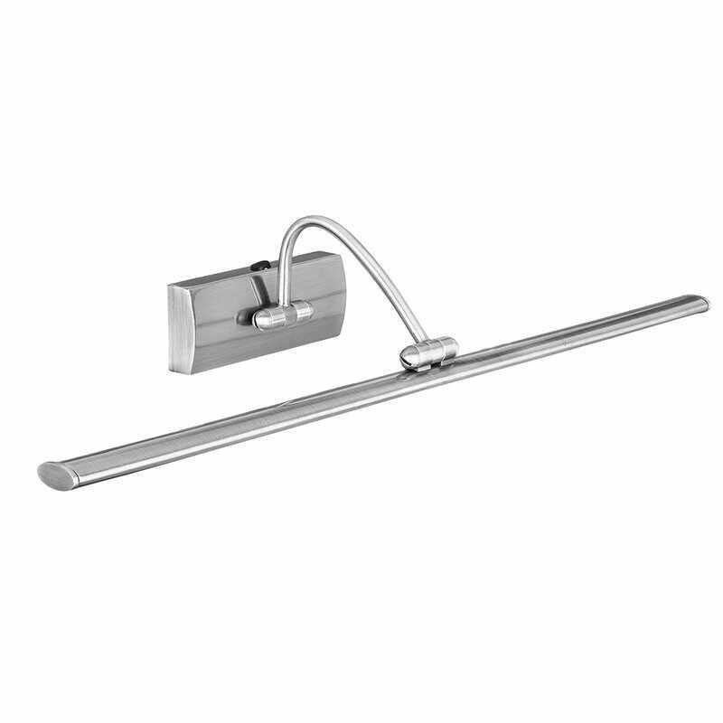 Aplica Searchlight LED Picture Silver S la pret 642 lei