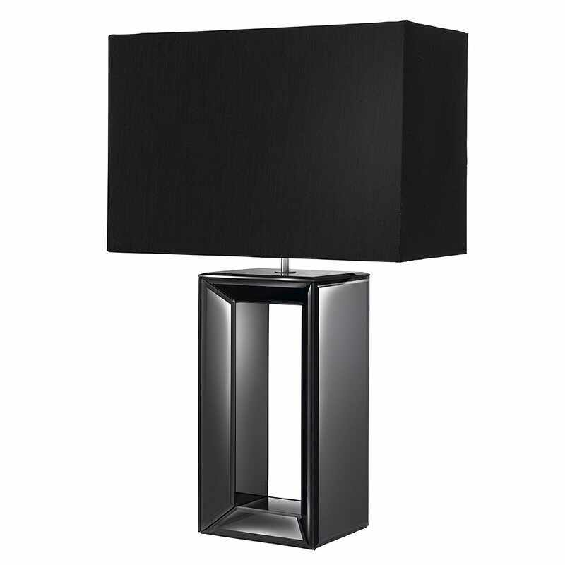 Veioza Searchlight Table Black la pret 774 lei