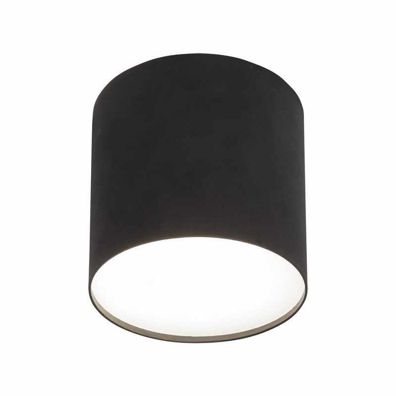 Spot Nowodvorski Point Plexi LED Black