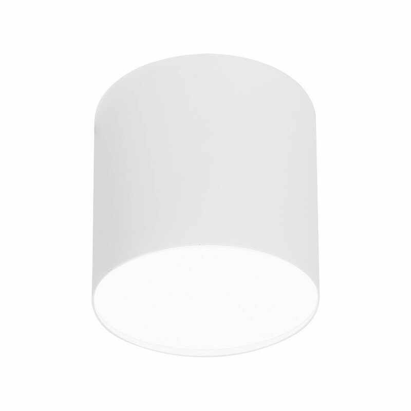 Spot Nowodvorski Point Plexi LED White