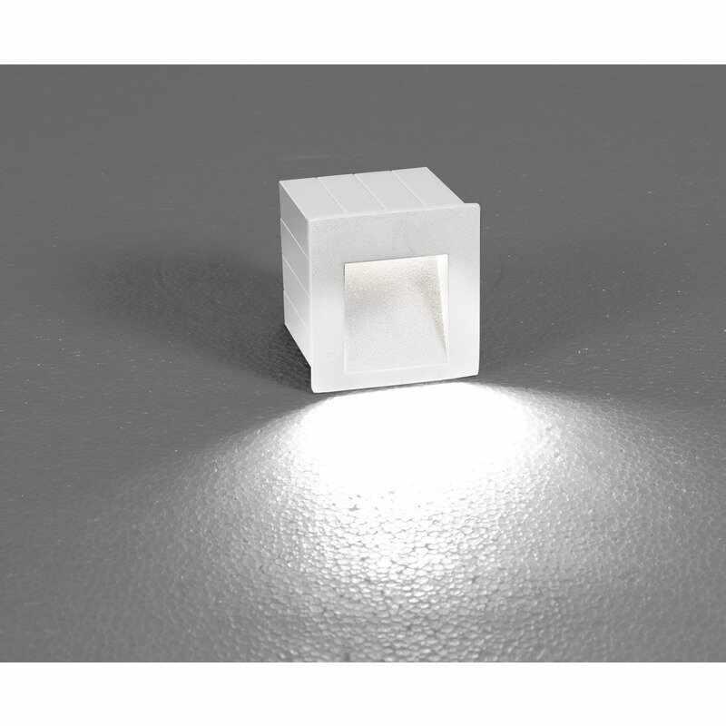 Aplica Nowodvorski Incastrata Step White LED la pret 168 lei