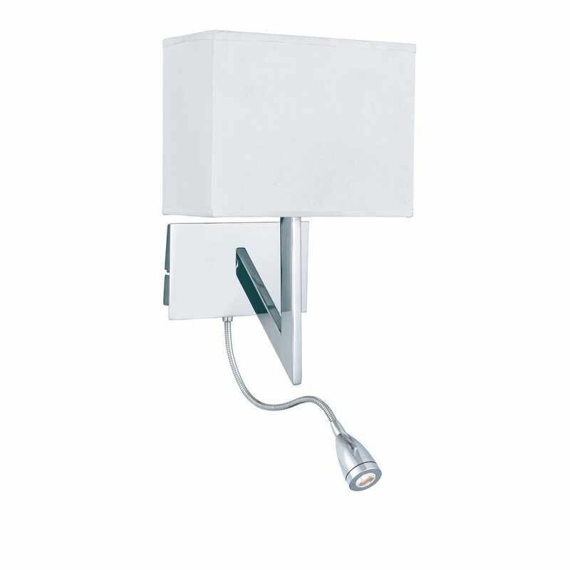 Aplica Searchlight Wall Hotel V Shape la pret 646.15 lei