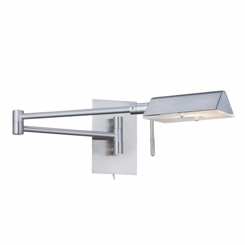 Aplica Searchlight Wall Light Swing Arm la pret 257 lei