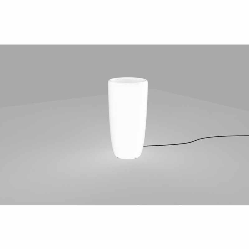 Lampa de gradina Nowodvorski Flowerpot M la pret 578 lei