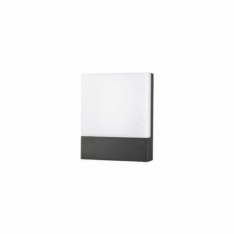 Aplica Nowodvorski Flat LED Graphite la pret 359 lei