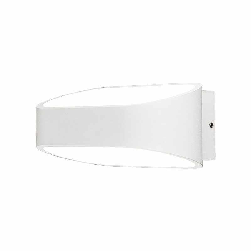 Aplica Nowodvorski Havana LED White la pret 345 lei