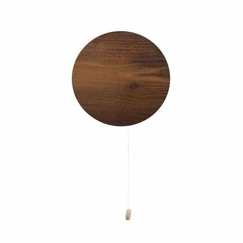 Aplica Nowodvorski Minimal Smoked Oak la pret 165 lei