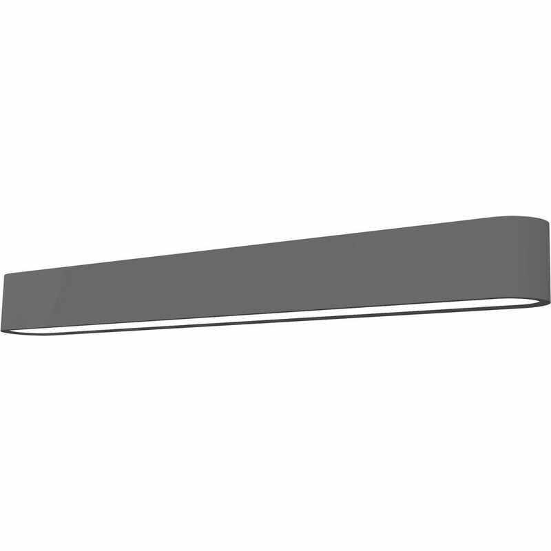Aplica Nowodvorski Soft LED Graphite 60x6 la pret 431 lei