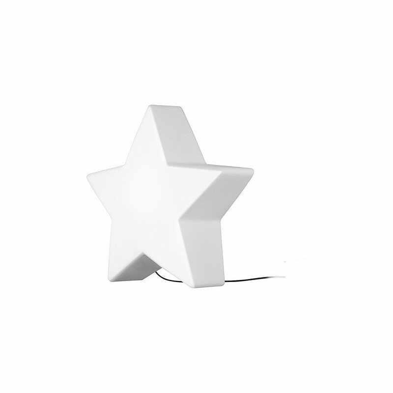 Lampa de gradina Nowodvorski Star White la pret 276 lei