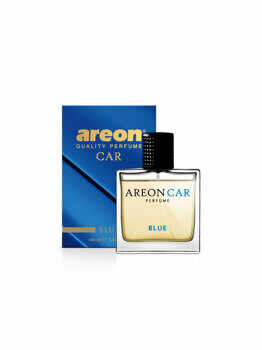 Odorizant auto lichid Areon, parfum 100 ml, Blue