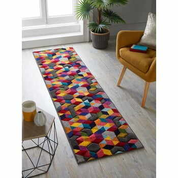 Covor Flair Rugs Dynamic, 66 x 230 cm