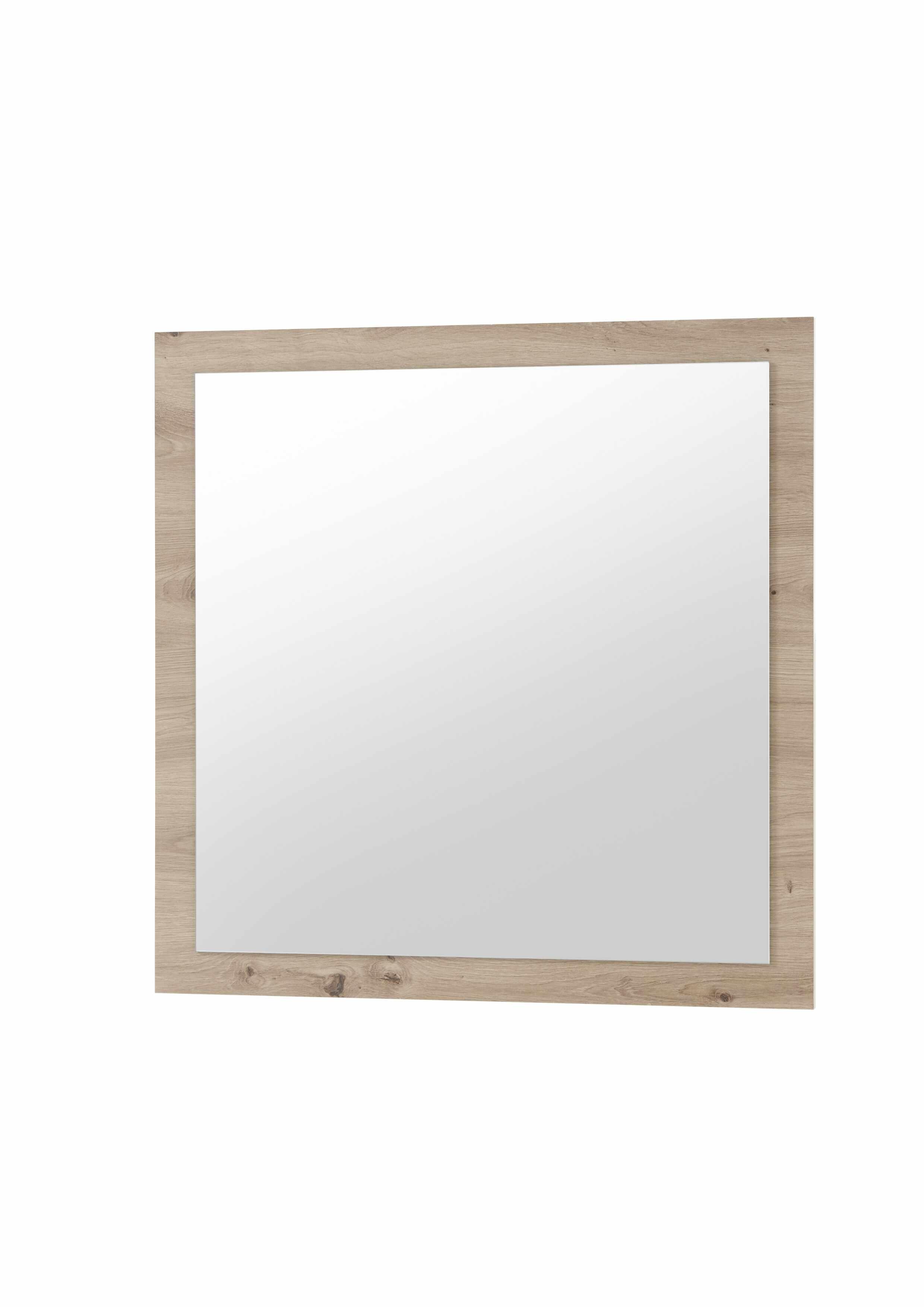 Oglinda decorativa din pal, Gota Natural, l78xA2xH78 cm la pret 216 lei