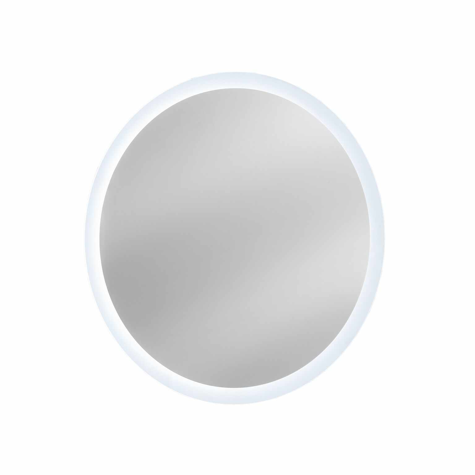 Oglinda pentru baie cu Led Venus Ø 60 cm la pret 470 lei