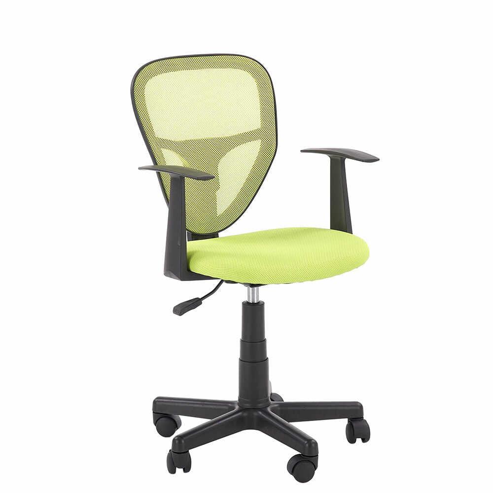 Scaun birou copii HM Spiker verde Verde la pret 216 lei