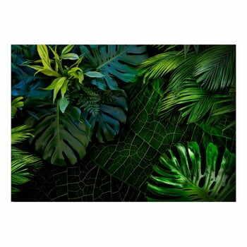 Tapet format mare Bimago Dark Jungle, 400 x 280 cm la pret 522 lei