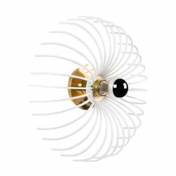 Aplică Opviq lights Aspendos, ø 36 cm, alb la pret 279 lei