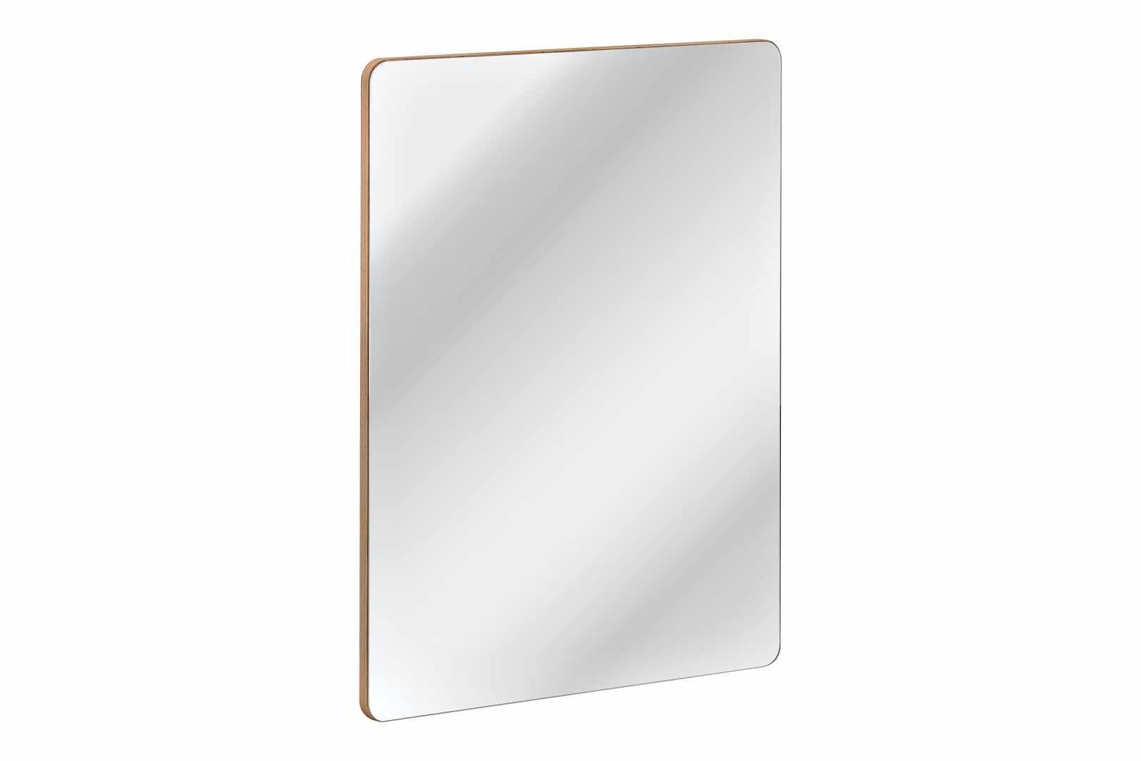 Oglinda pentru baie, L80xl60 cm, Aruba la pret 268 lei