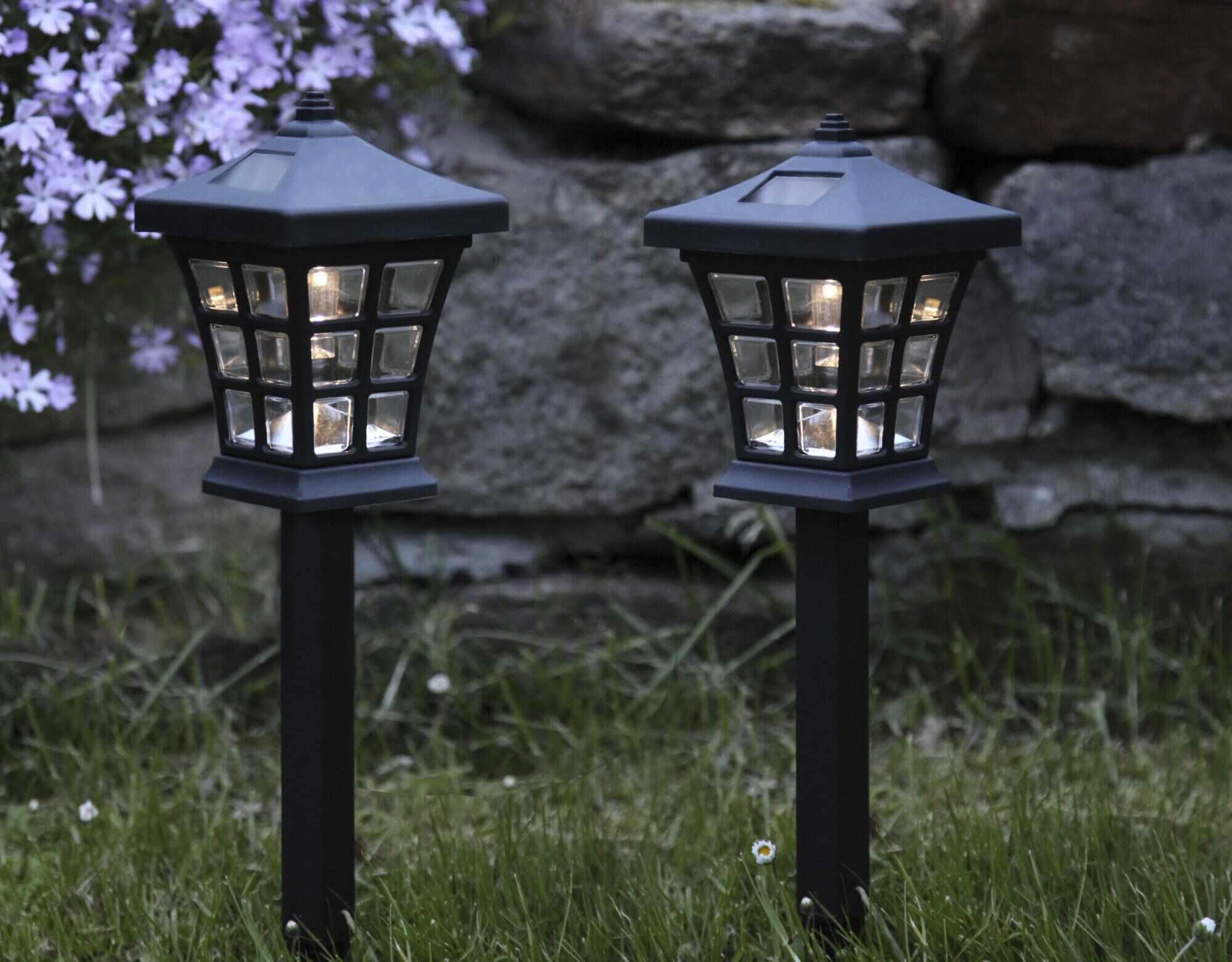 Oferte Lampi Solare