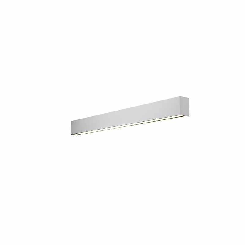 Aplica Nowodvorski Straight LED Wall White M la pret 263 lei