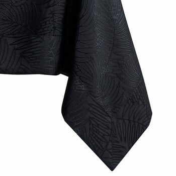 Față de masă AmeliaHome Gaia Black, 140 x 200 cm, negru la pret 255 lei
