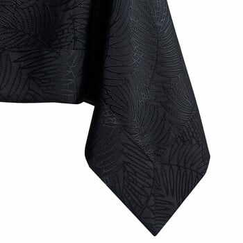 Față de masă AmeliaHome Gaia Black, 140 x 220 cm, negru la pret 267 lei
