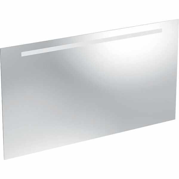 Oglinda cu iluminare LED Geberit Option Basic 120 cm la pret 2132 lei