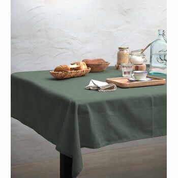 Față de masă Linen Couture Light Green, 140 x 200 cm la pret 269 lei
