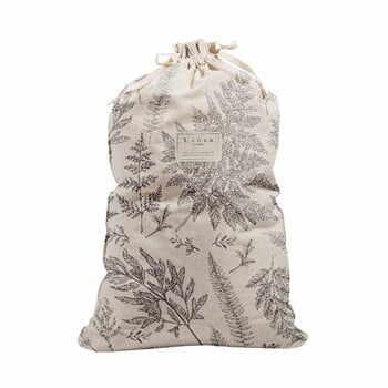 Sac textil pentru haine Linen Couture Bag Countryside, înălțime 75 cm la pret 183 lei