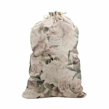Sac textil pentru haine Linen Couture Bag Lily, înălțime 75 cm la pret 183 lei