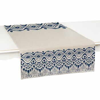 Set 2 naproane pentru masă Linen Couture Tie-Dye la pret 183 lei