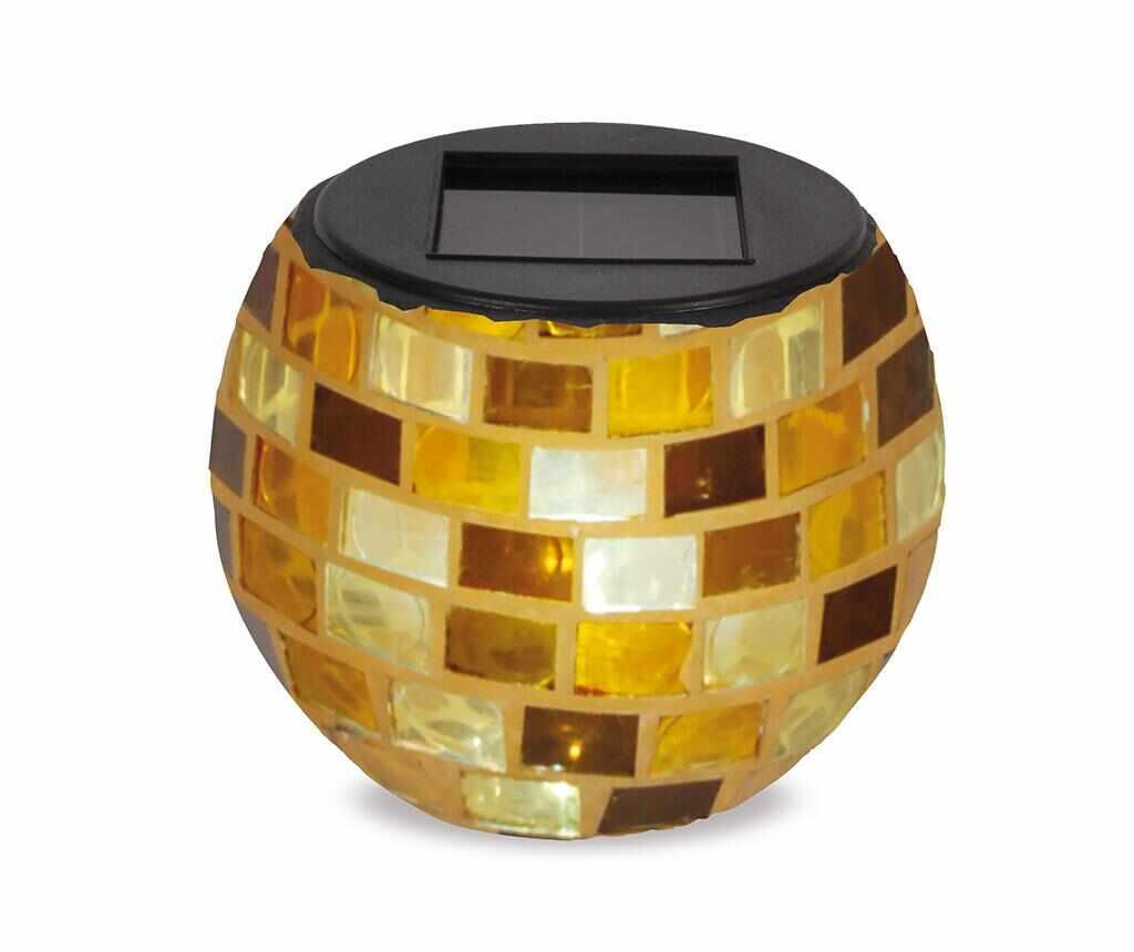 Lampa solara Rogelio la pret 47.99 lei