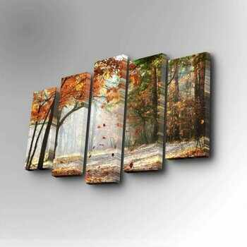 Tablou decorativ Art Five, 747AFV1220, Multicolor la pret 179.99 lei