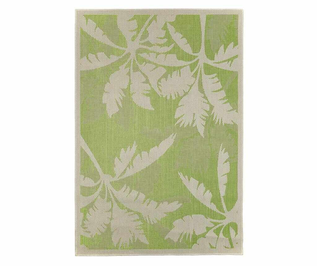 Covor Palms Green 135x190 cm la pret 289.99 lei
