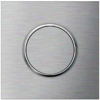 Clapeta de actionare Geberit Sigma 10 pentru pisoar electronica cu senzor 220 V antivandalism la pret 2267 lei