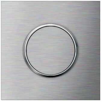 Clapeta de actionare Geberit Sigma 10 pentru pisoar inox la pret 776 lei