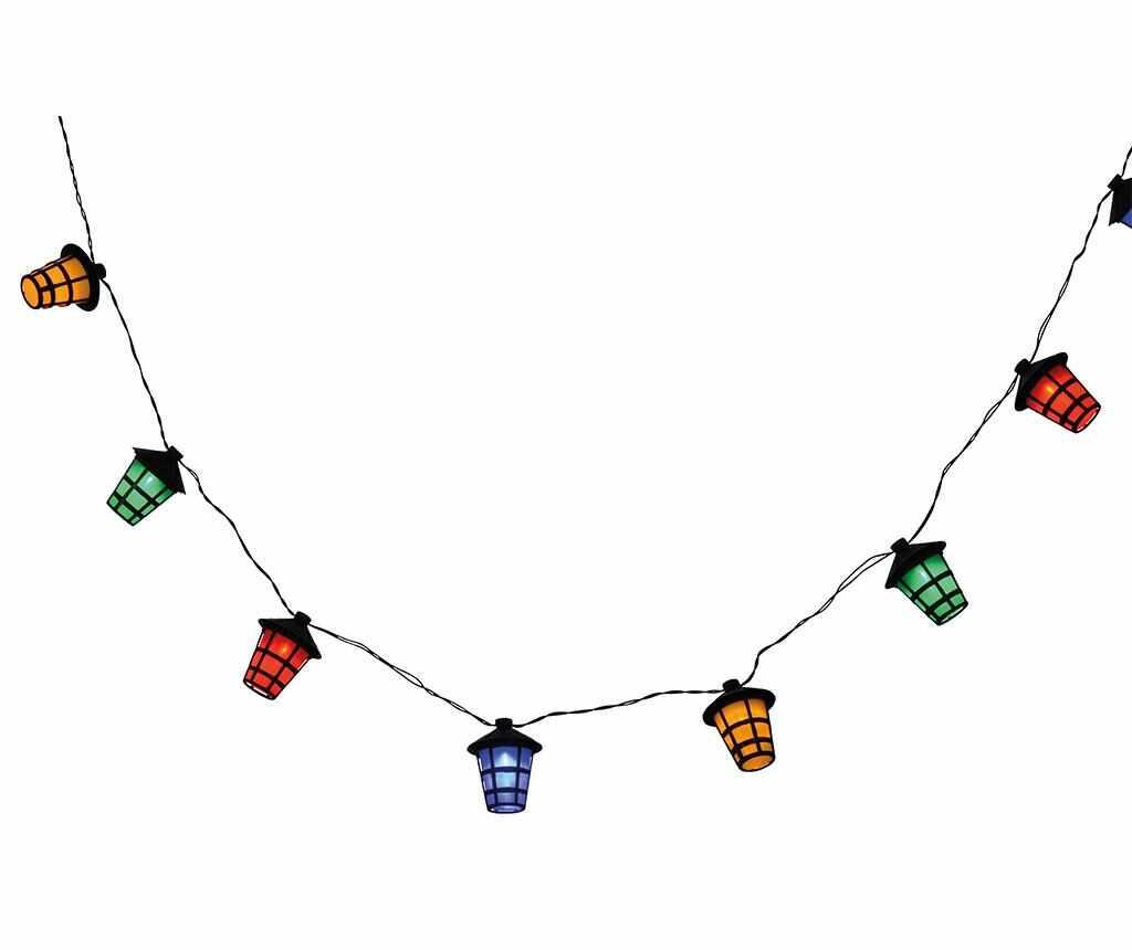 Ghirlanda luminoasa pentru exterior Chain Lantern la pret 125.99 lei