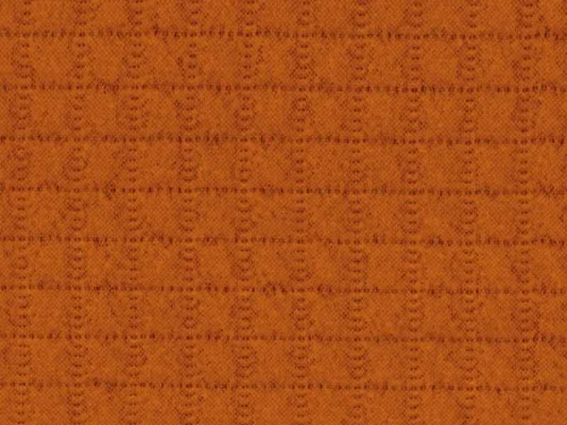 Pled BARLI caramiziu, dimensiune 130 cm x 210 cm la pret 300 lei