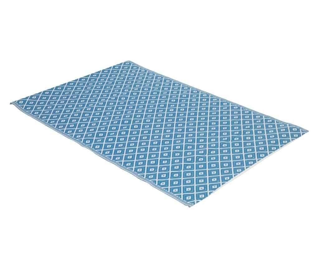Covor pentru exterior Pinir Blue 150x200 cm la pret 169.99 lei