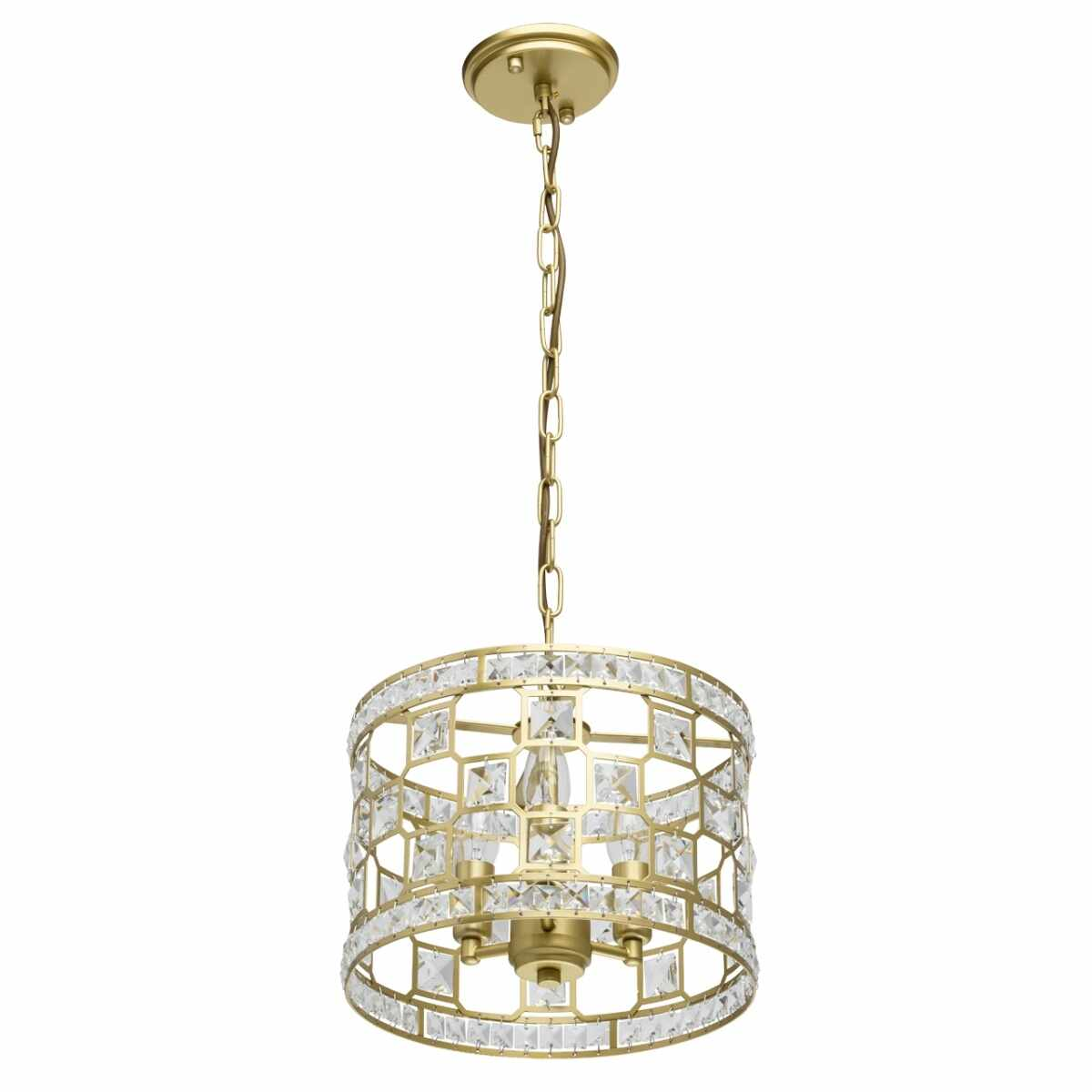 Lustra MW-Light Crystal 121011503