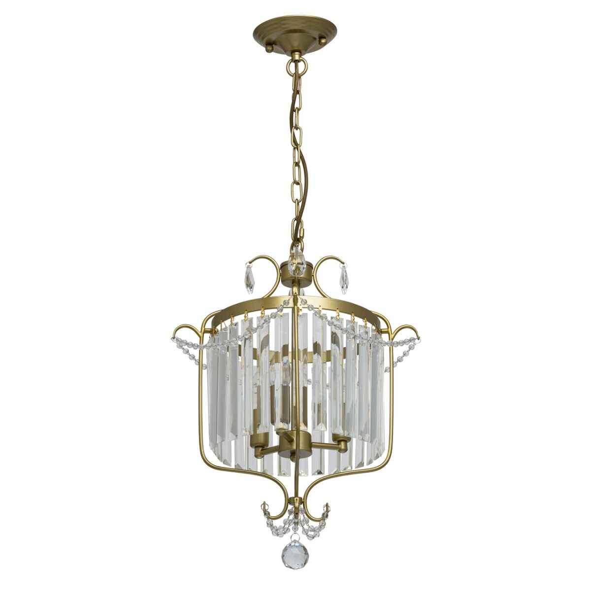 Lustra MW-Light Crystal 373014403