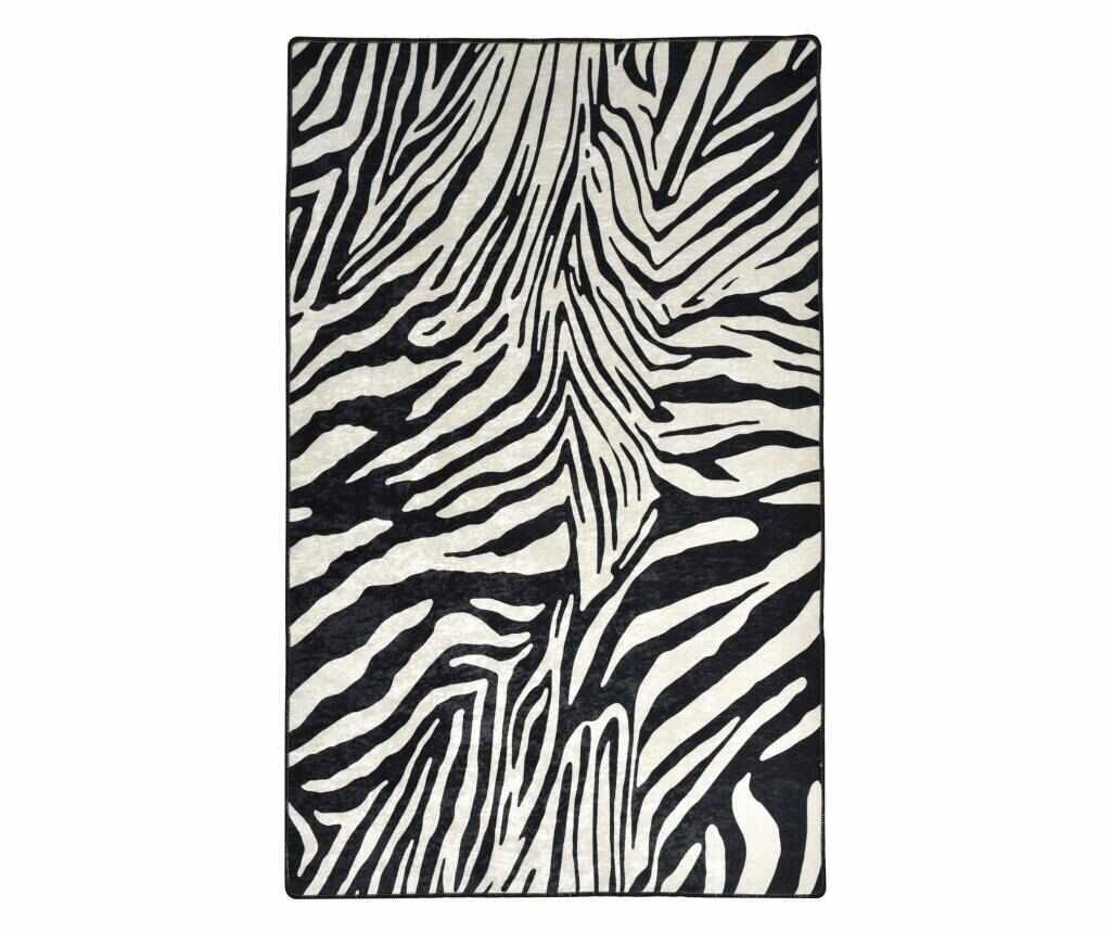 Covor Zebra 100x200 cm la pret 159.99 lei