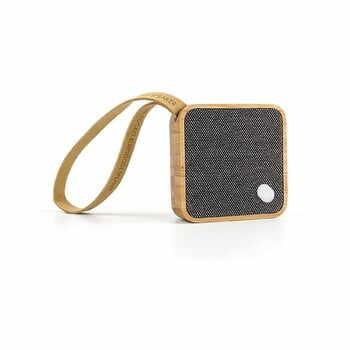 Difuzor Bluetooth Gingko Square Bamboo la pret 297 lei