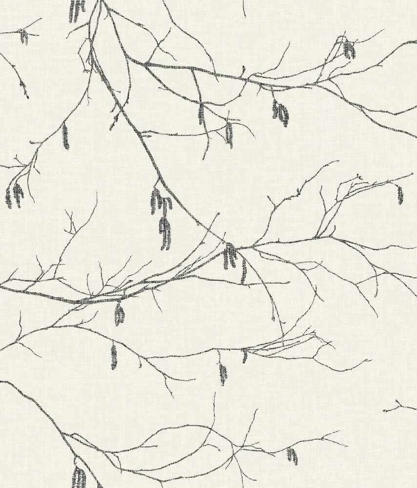 Tapet WINTER BRANCHES | NR1524