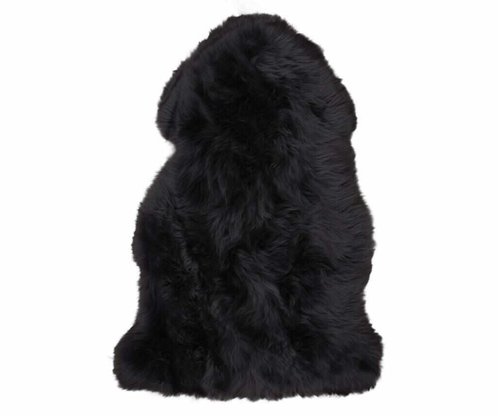 Covor Lamb Black 50x85 cm la pret 299.99 lei